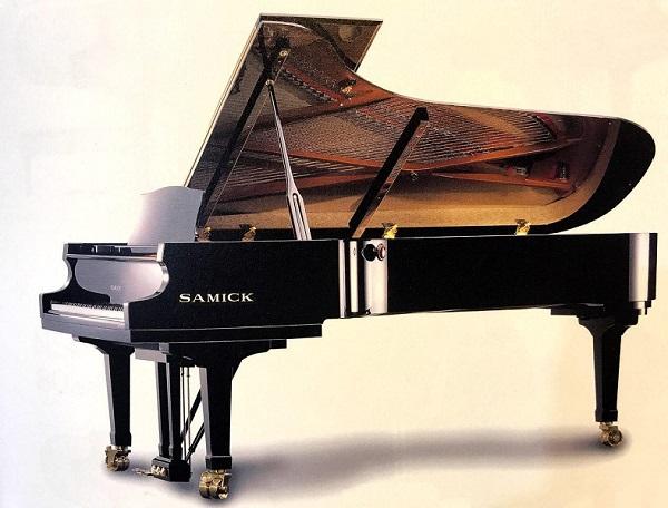 تاثیر موسیقی بر روح قیمت پیانو گرند