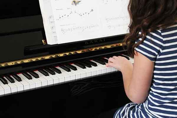 یادگیری موسیقی