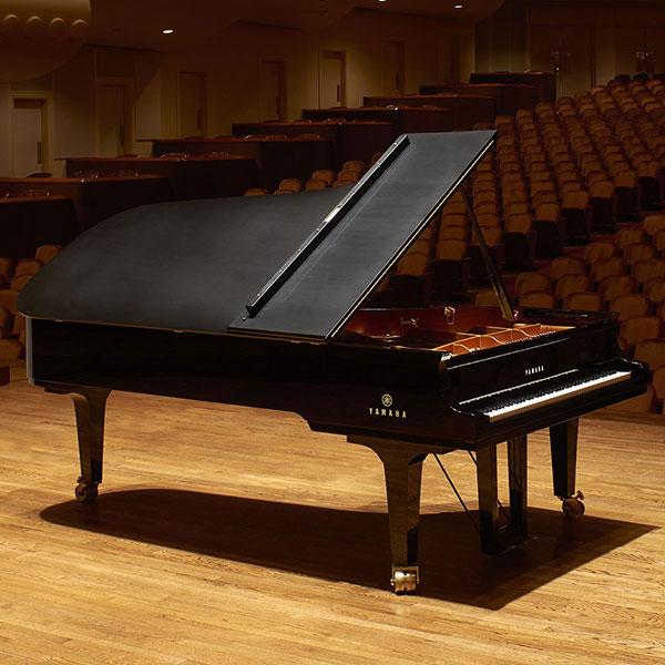 پیانو اصفهان