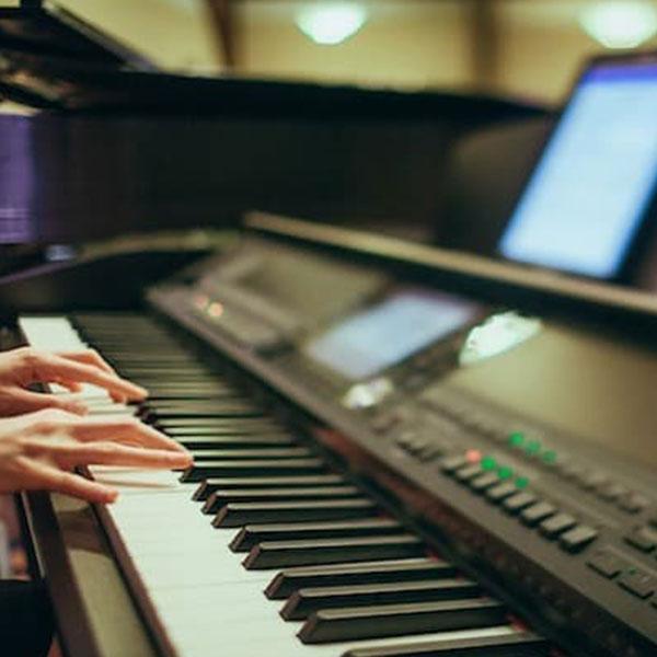 بهترین پیانو دیجیتال