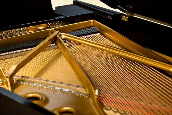 عملکرد پیانو