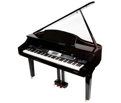 خرید و فروش پیانو اصفهان