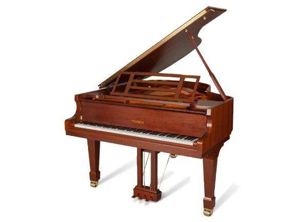 پیشینه پیانو فویریخ
