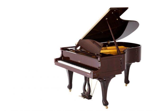 خرید اقساطی پیانو
