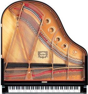 پیانو یاماها
