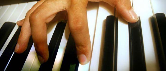 تئوری پیانو