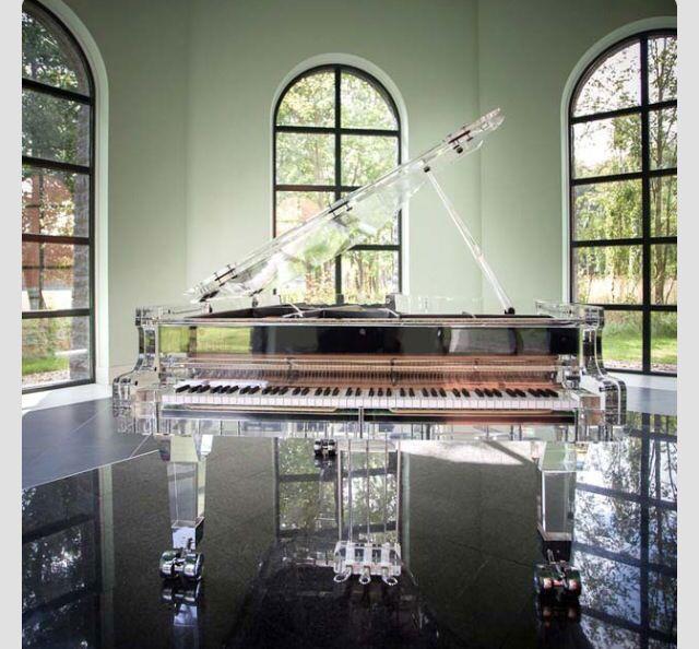 آشنایی با انواع برند پیانو در بازار