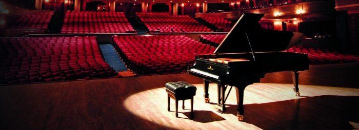 پیانو کنسرت